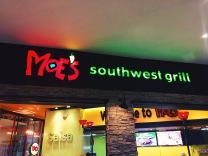 Moe's Southest Grill